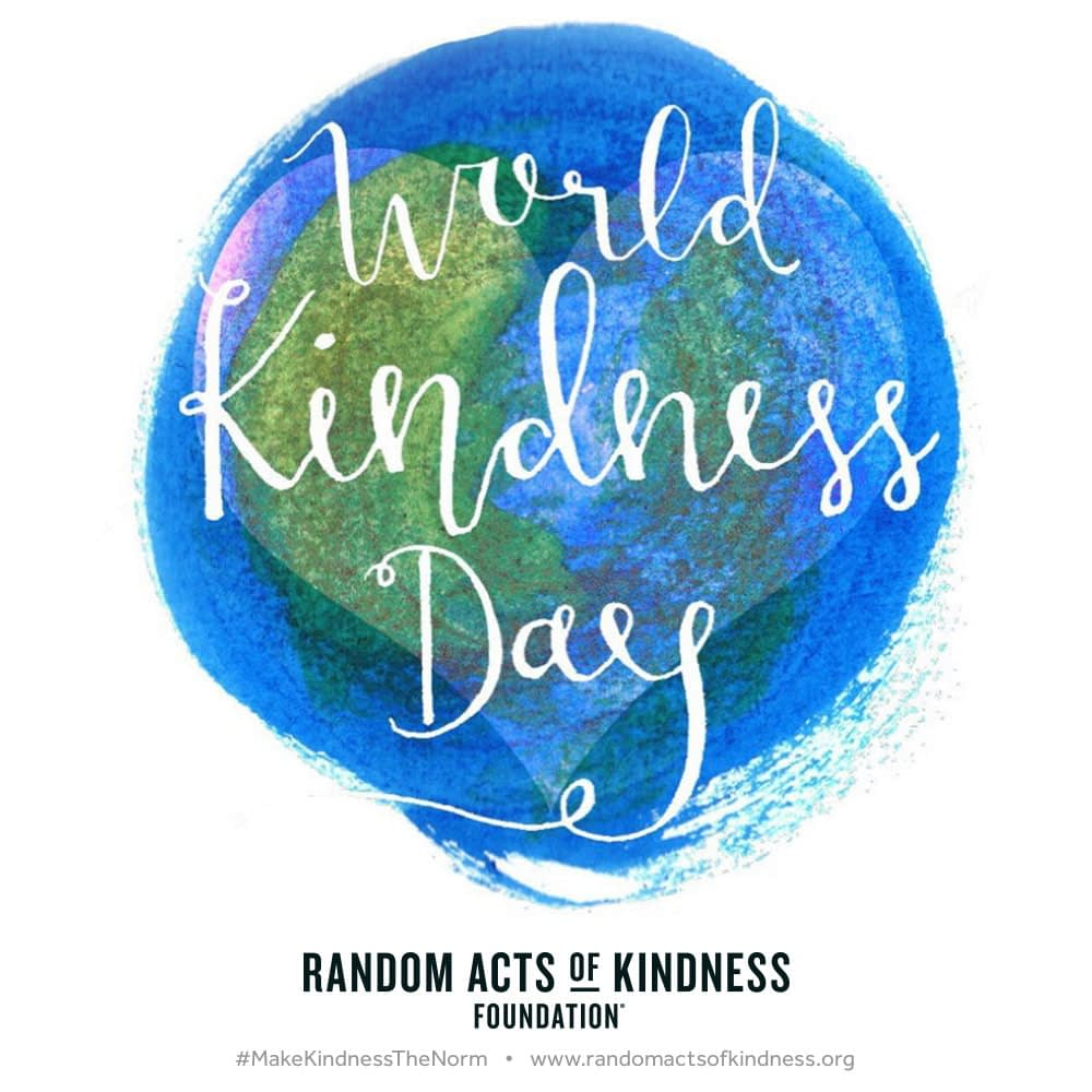World Kindness Day artwork